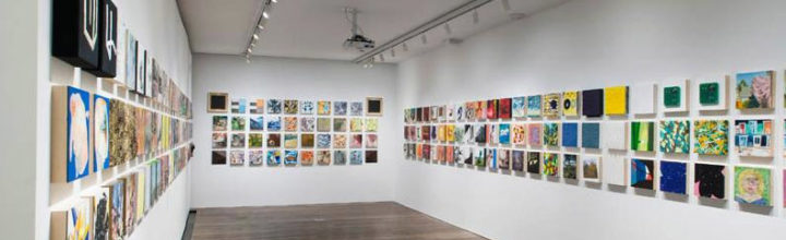 The Bridgette Mayer Gallery 2010 Benefit Exhibition