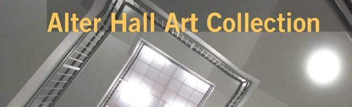 Alter Hall Art Collection
