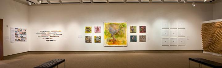 Synchronicity, Cornell Fine Arts Museum