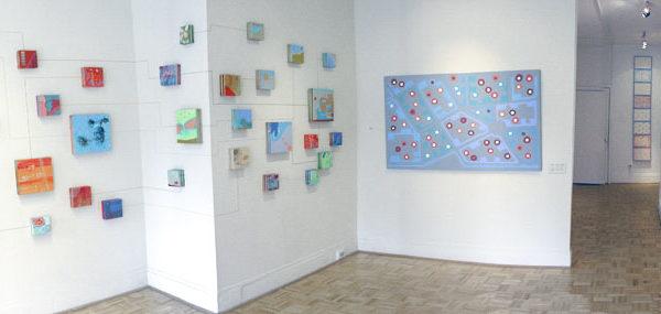 Transcapes Bridgette Mayer Gallery