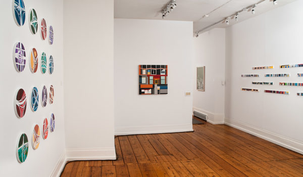 Inhabit Bridgette Mayer Gallery