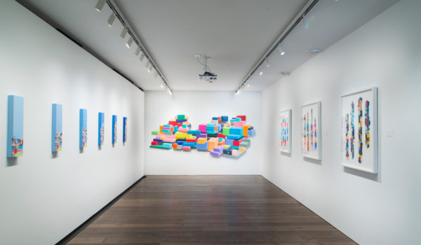 Aspect Forming Bridgette Mayer Gallery