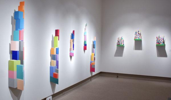 Cornell Fine Arts Museum 2014
