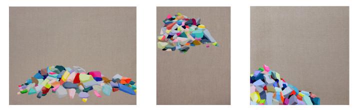 Summer Show – Bridgette Mayer Gallery