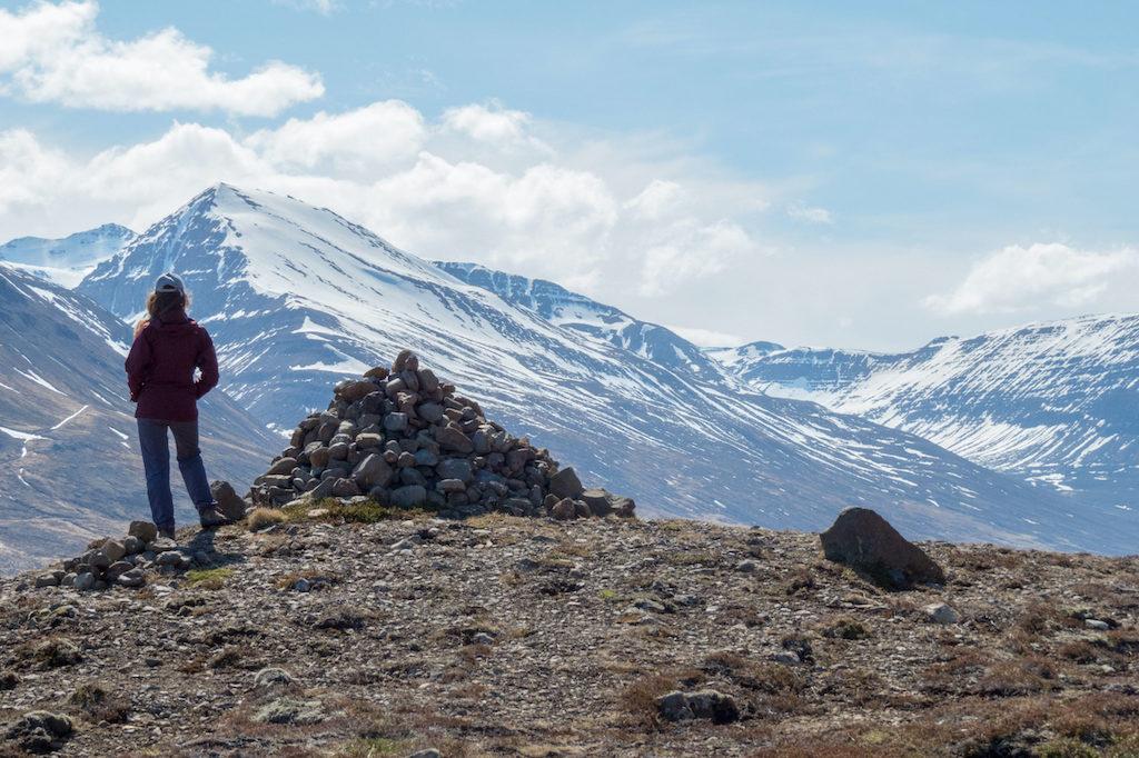 Listhus International Artist Residency in Iceland