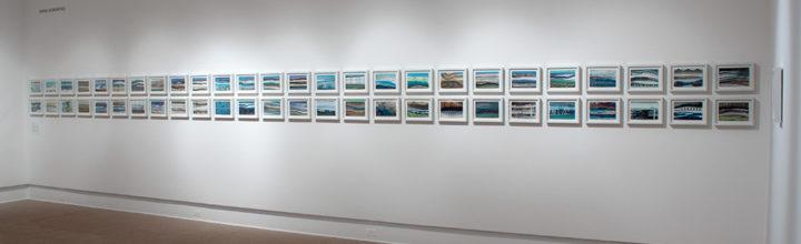 Installation Images- Cornell Fine Arts Museum