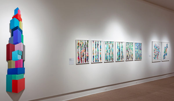 Cornell Fine Arts Museum 2021